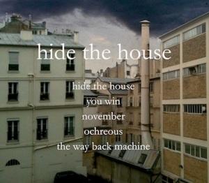 hoeshidethehouse